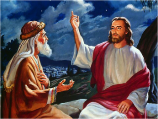 NYEEM YES XUS COV LUS. Jesus-10