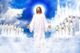 NYEEM YES XUS COV LUS. Jesus_13