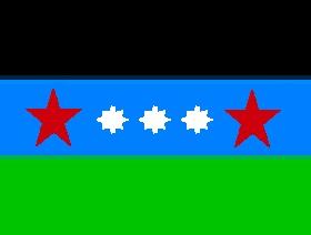 Флаг для клана Ddndun14