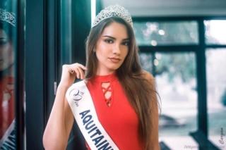 Election de Miss France 2019 Aquita10