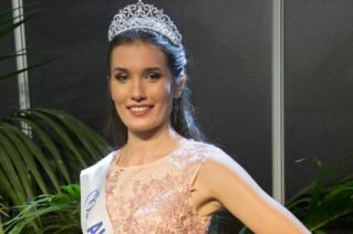 Election de Miss France 2019 Auverg10