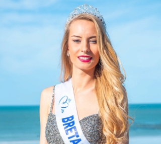 Election de Miss France 2019 Bretag10