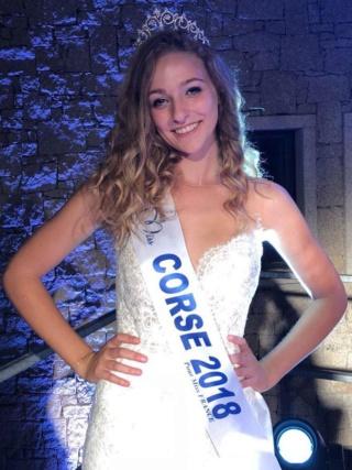 Election de Miss France 2019 Corse10