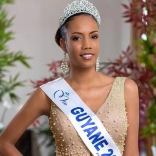Election de Miss France 2019 Guyane10