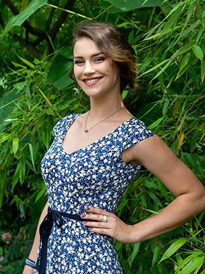 Election de Miss France 2019 Ianiro10