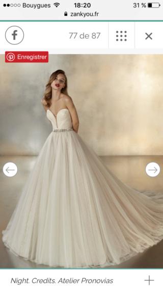 Robes de mariées - Page 11 Img_6422