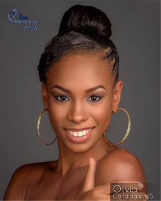 Election de Miss France 2019 Martin10