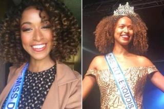 Election de Miss France 2019 Sport-10