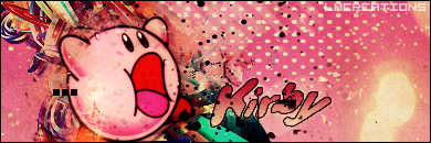 LM CREATIONS.♥ Kirby10