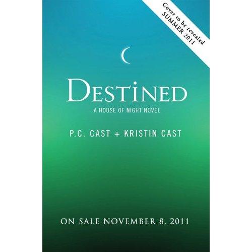 Book Nine : Destined - RELEASED NOVEMBER 2011 41bp5k10