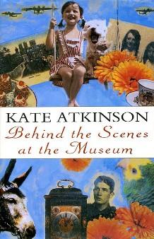 Kate Atkinson, topic général Behind10
