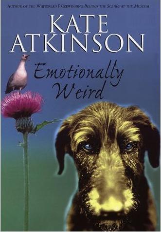 Kate Atkinson, topic général Emotio10