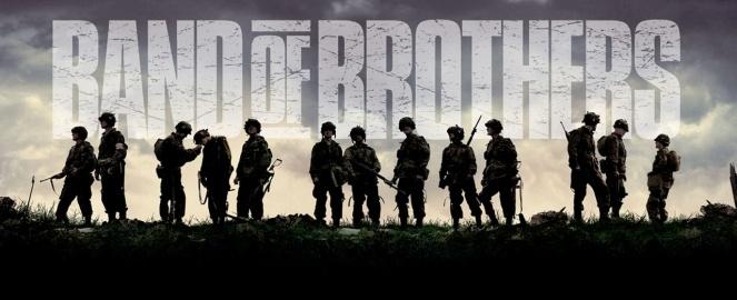 Les Frères d'armes (wild guns s6)