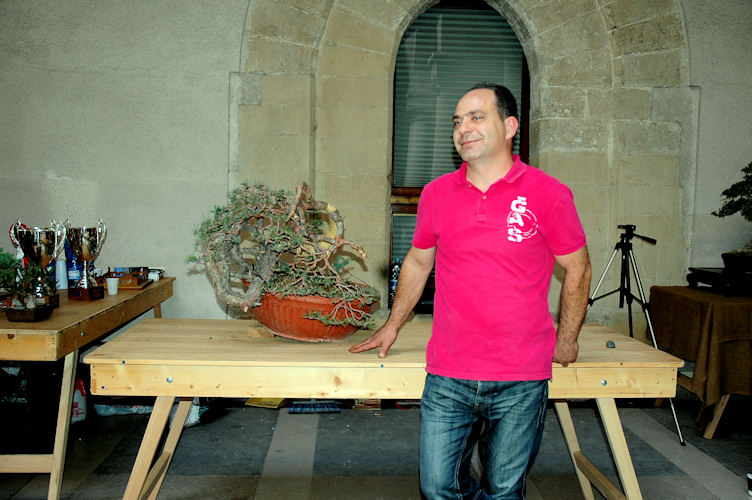 Mostra bonsai Club Palermo 10210