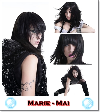 Montages de miss tagada (...) Marie_10
