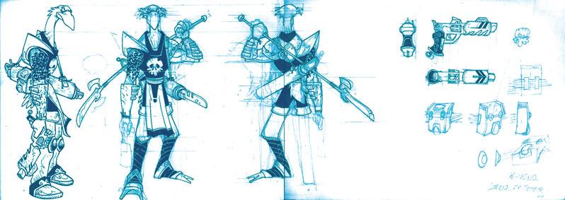 Etienne Simon alias Yuio (Illustrateur) Jiroco10