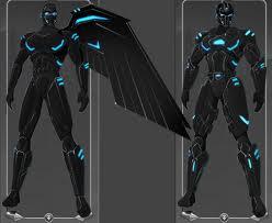 Tech Suit. Images13