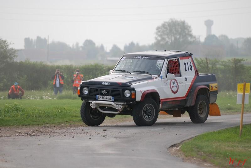 Recherche photos & vidéos du Patrol n°216 Team Chopine 02 Essais11