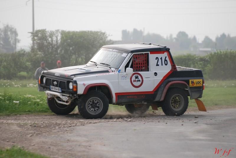 Recherche photos & vidéos du Patrol n°216 Team Chopine 02 Essais12