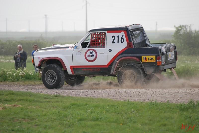 Recherche photos & vidéos du Patrol n°216 Team Chopine 02 Essais13