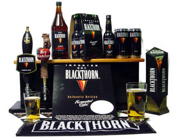"""Boys from the Blackthorn Stuff"" Blackt10"
