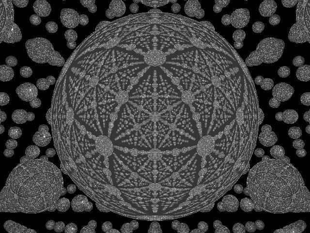 Avatamsaka Sutra: C'est en éteignant toute production que l'on produit le cœur d'Eveil. Indras11