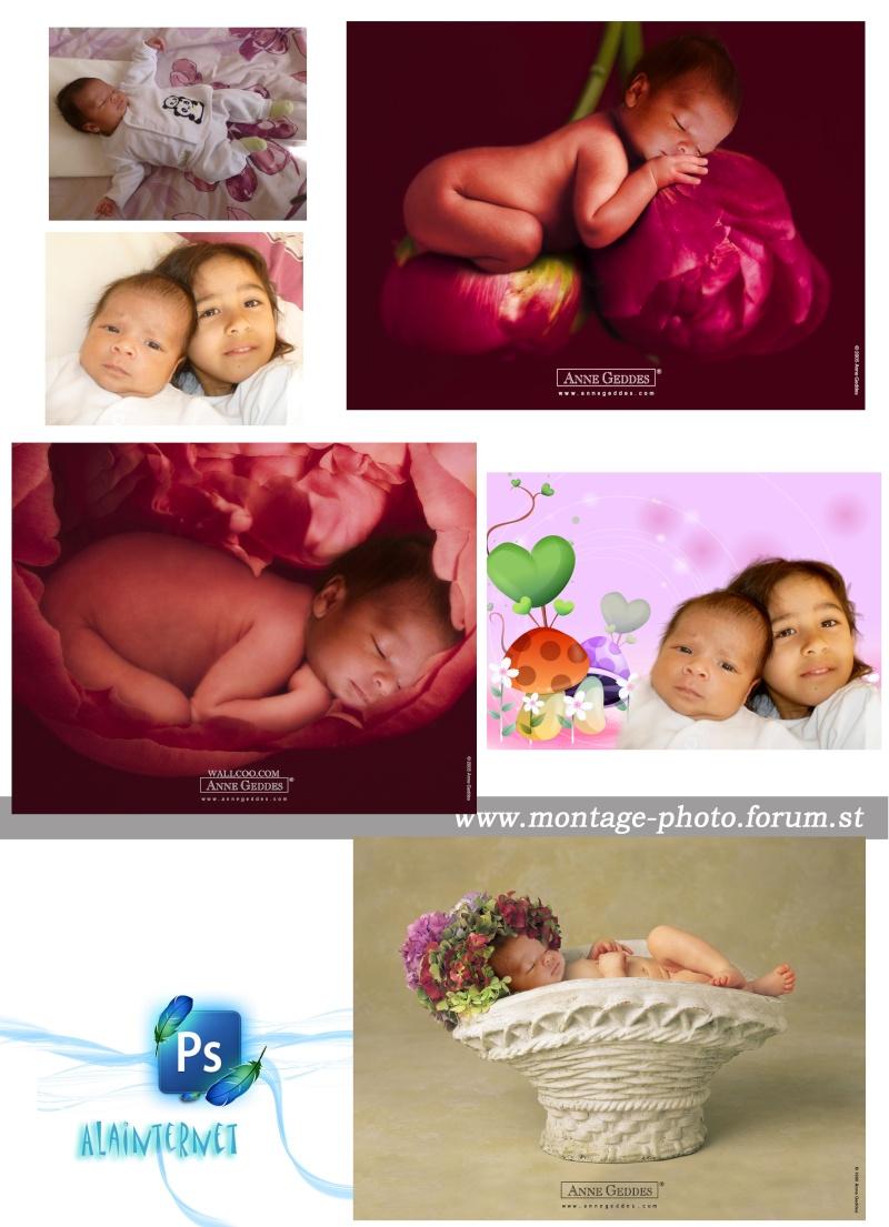 derniers montages en date - Page 34 Anne10