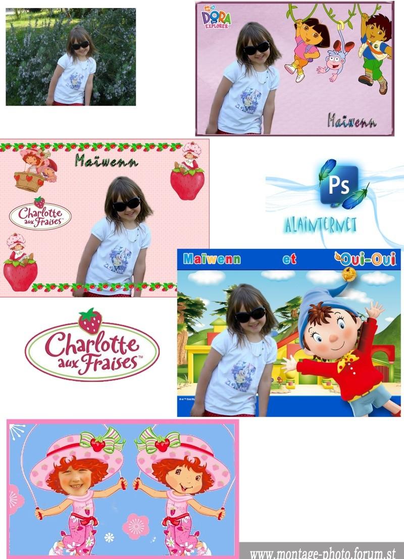 derniers montages en date - Page 34 Charlo15