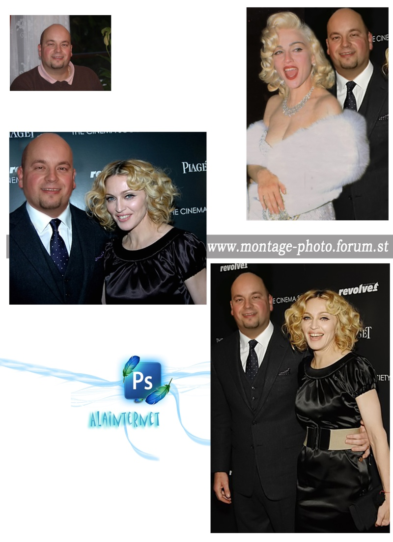 derniers montages en date - Page 34 Madonn11