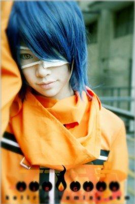 Photos de beaux cosplay  (perso masculin)  trouvés sur le net - Page 3 21214410