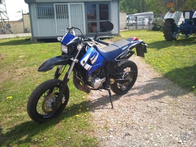Motos / 125 / gros cube / sportives / cross / supermotard / etc... 88884110