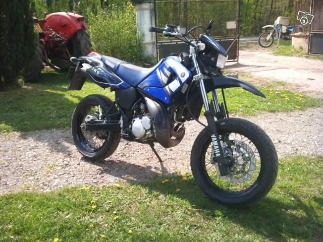 Motos / 125 / gros cube / sportives / cross / supermotard / etc... 88990810