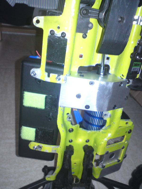 Projet B Revo 2.5 Dsc01312
