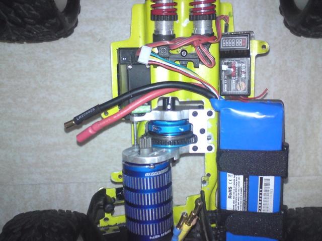 Projet B Revo 2.5 Dsc01313