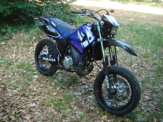 Motos / 125 / gros cube / sportives / cross / supermotard / etc... Dsc01727