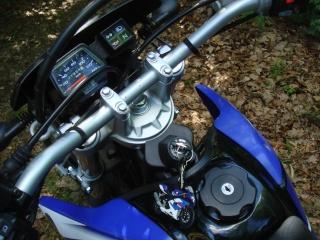 Motos / 125 / gros cube / sportives / cross / supermotard / etc... Dsc01731