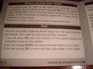 revo picco 26 max chassis carbone - Page 3 Dsc01815