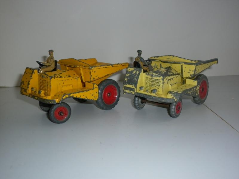 887 Basculeur automoteur Muir-Hill. P1010316