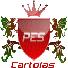 EQUIPE PES CARTOLAS