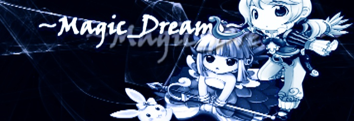 ~Magic_Dreams~