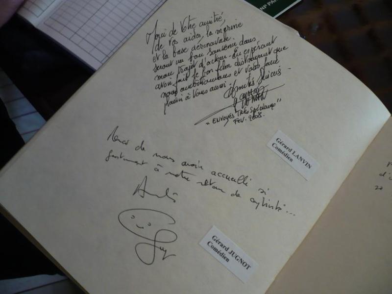 JNR 2011: JA débarque au Bourget le 7 mai 2011 !!! - Page 9 Bourge20