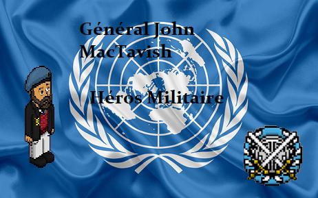 ► l'Histoire de l'ONU ◄   John10