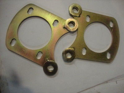 100e Pair rear caliper brackets... S-l40013