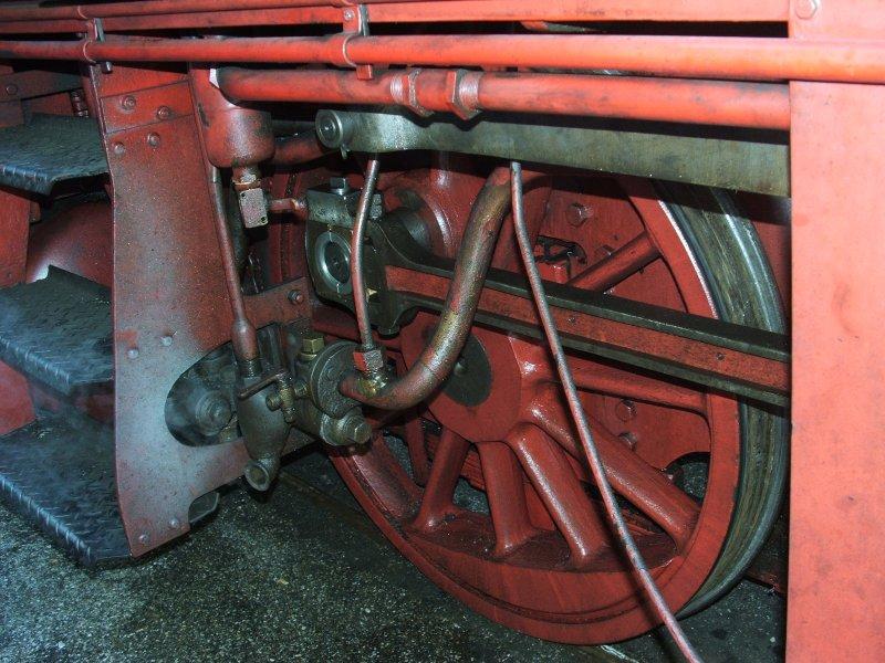 Baureihe 70 083 - Seite 3 Dscf6445