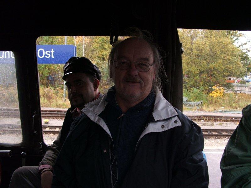 Zwei Pazifics der deutschen Bahnen: BR 01 und 03 - Seite 3 Dscf6555