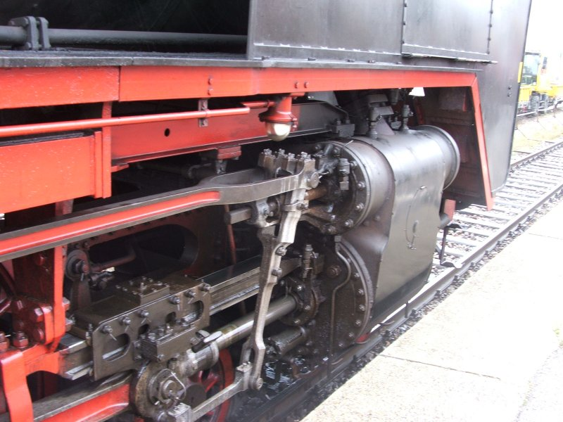 Zwei Pazifics der deutschen Bahnen: BR 01 und 03 - Seite 3 Dscf6558