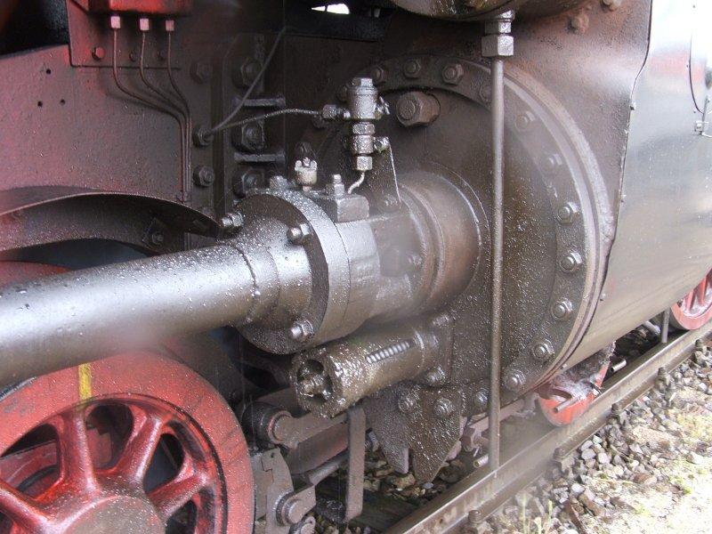Zwei Pazifics der deutschen Bahnen: BR 01 und 03 - Seite 3 Dscf6562