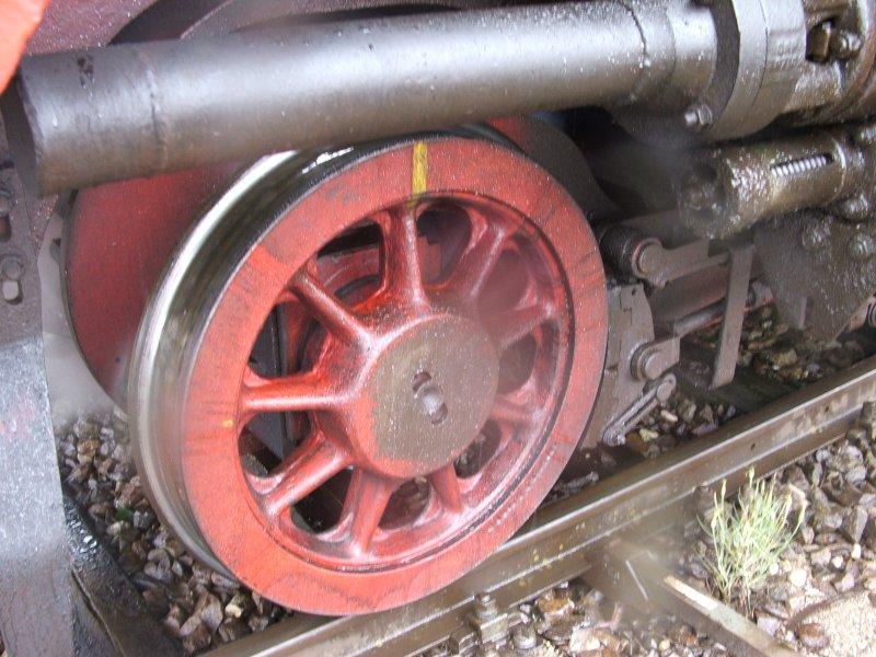 Zwei Pazifics der deutschen Bahnen: BR 01 und 03 - Seite 3 Dscf6563