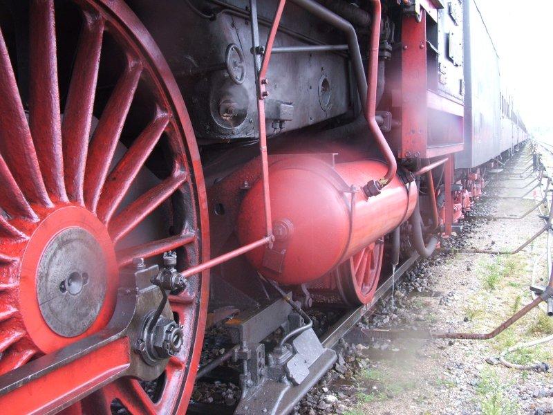 Zwei Pazifics der deutschen Bahnen: BR 01 und 03 - Seite 3 Dscf6566