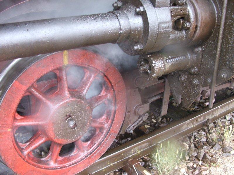 Zwei Pazifics der deutschen Bahnen: BR 01 und 03 - Seite 3 Dscf6569